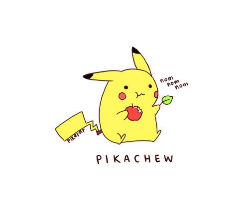 Pokeman Punz. Get it. i dont get it