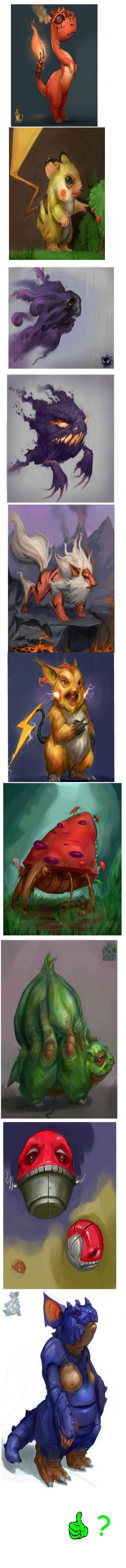 Pokemon Alt Art. this is not a helpful description..... Pokemon retoast art?