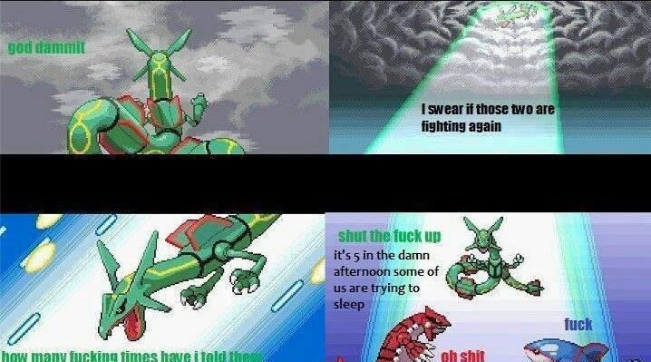 Pokemon Emerald is best Emerald. .