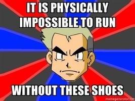 Pokemon Logic is the best kind of Logic. Logic!. IT IS