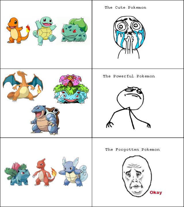 Pokemon. lol. The Cute Pikemen The Powerful Pikemen. just going through that awkward phase