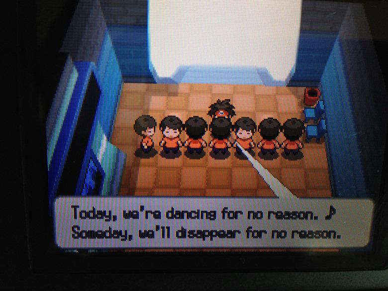Pokemon's Really Lost Its Creativity.... .