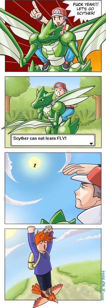 Pokemon Logic. logic. Pokemon logic