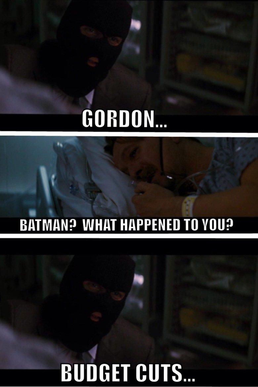 Poor Batman. . MMEC BALTMAN? WNW HAPPENED TO WU?. lepakkomies