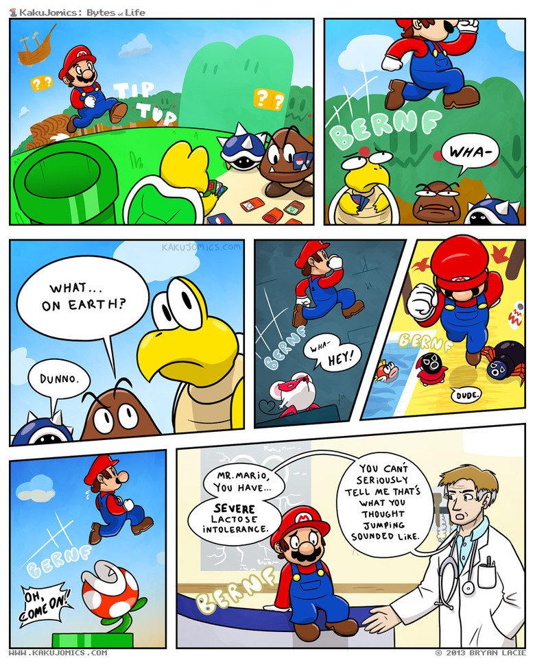 "Poor Mario. Not OC Made by KakuJomics. ON EARTH? UJI"" IS "" CIR""! El 2313 BETH"". Bernf?"