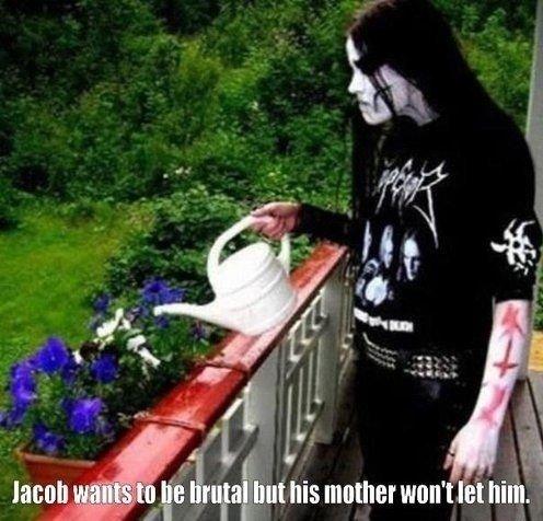 Poor Jacob. Fap to this! . Jason