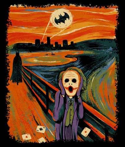 Pop art. .