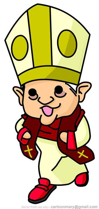popedo. anybody looking forward to the hobbit i am.