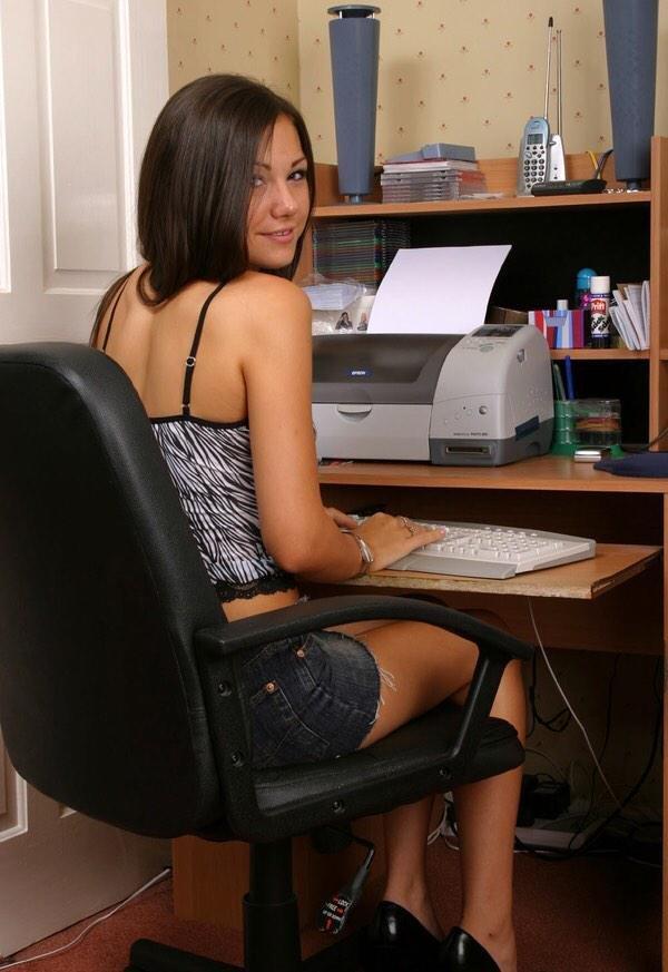 Порно и принтер в хорошем качестве фотоография