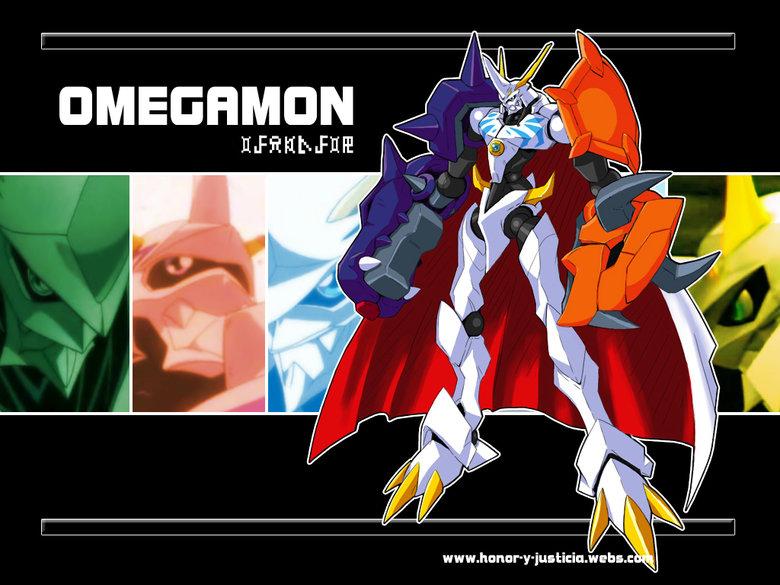 Post your favorite. Fav. is Omegamon. Paildramon and Shoutmon are awsome too... I'll list my top 5 1: <------- this badass mofo right here 2: Beelzemon 3: Omnimon 4: Gallantmon 5: Magnamon