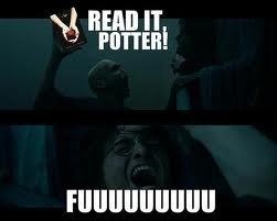 potter vs twilight. .