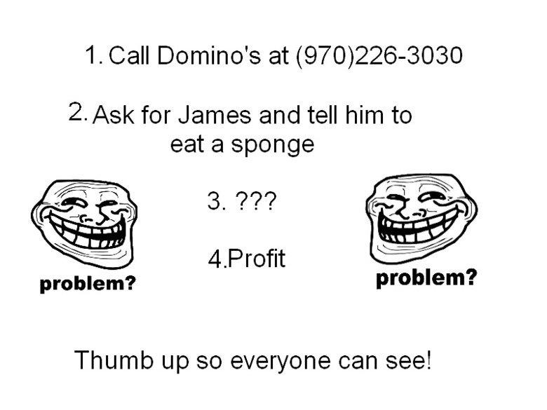 16 random phone numbers to prank call