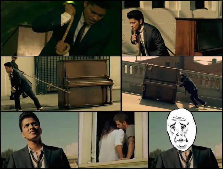 Problem Bruno?. .