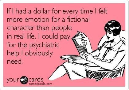Psychiatric Help. .. Sigh... yeah.