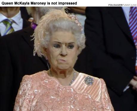 Queen McKayla Maroney is not impressed.. Queen McKayla Maroney is not impressed. Tags are actually related this time. . Queen alaina Mar-: is naat impressed FEE Boobs queen mckayla Maroney not impressed Not impressed
