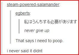 "qwertyuiop. . stea ) -salary a n er."" statue_ rts: never gne up That says I need to poop. i never said it dafont. 도대체 무엇을 당신이 나에 대해 말 빌어 먹을 않았다,이 망할 년아? 나는 당신이 해군 특수 부대 내 클래스의 상단을 졸업 알고, 내가 알 에 많은 비밀 공습에 참여했던거야, 그리고 300여 명을 확인해야합니다. 나는 고릴라 전쟁 훈련을하고 난 전체 미군의 최고 저격수 해요입니다. 당신"