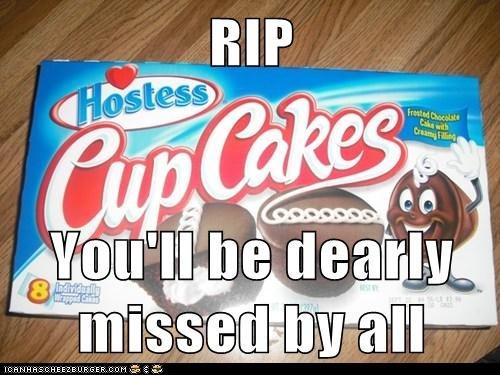 RIP. Nope... little Debbie master race