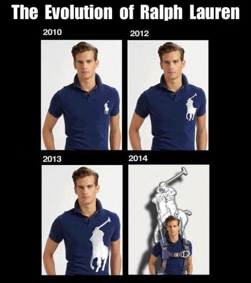 """Ralph Lauren. The evolution of Ralph Lauren. The Hamil Lauren. Ralph Lauren... ^ just so it says """"Ralph Lauren"""" in the comments too.... ralph lauren"""