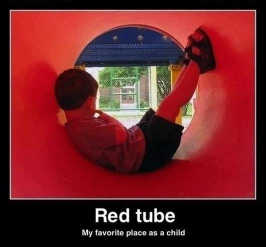red porn tube