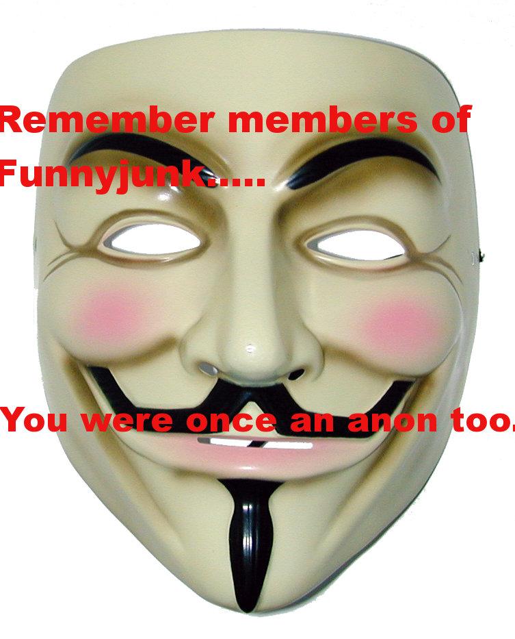 Remember Funnyjunk. do you remember?.. Pepperidge Farm remembers Anon Remember