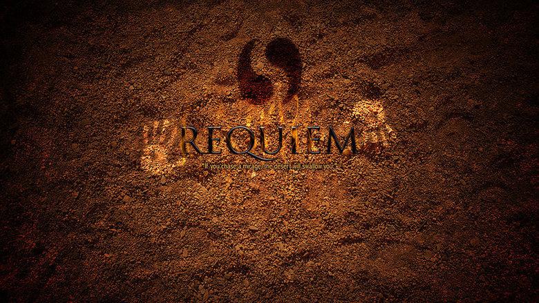 Requiem of spirit. .