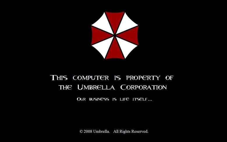 Resident Evil. .
