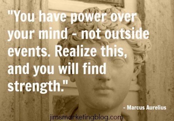 Roman emperor. is the best emperor. iti' dariio, 'iii. and you will find . strength?' Marcus Aurelius
