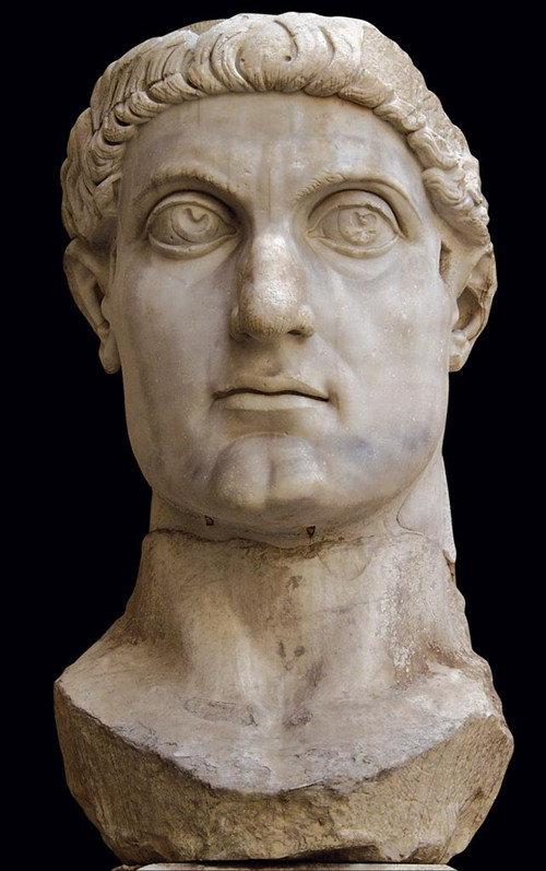 Roman Comp 3 Famous Generals