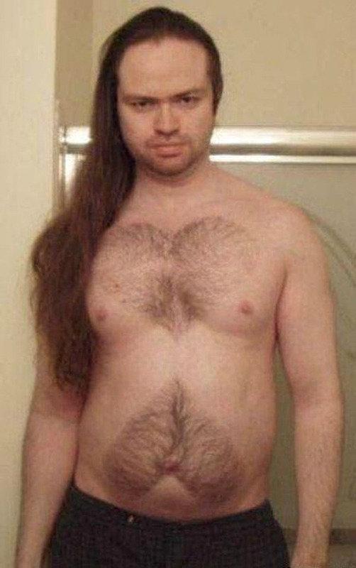 romantic haircut. .