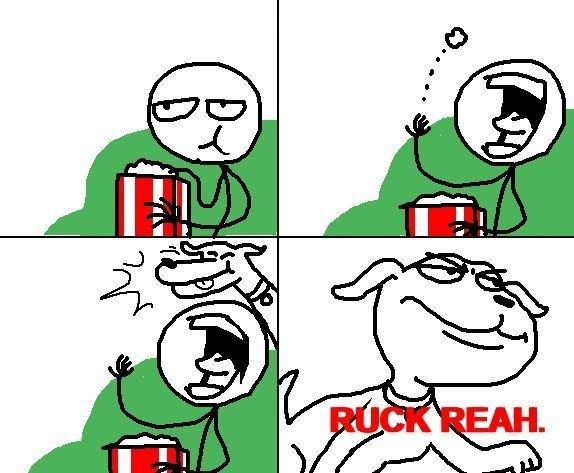 Ruck Reah. .
