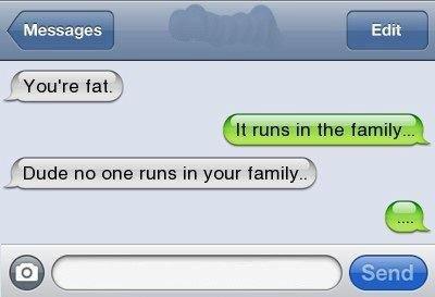 running. .