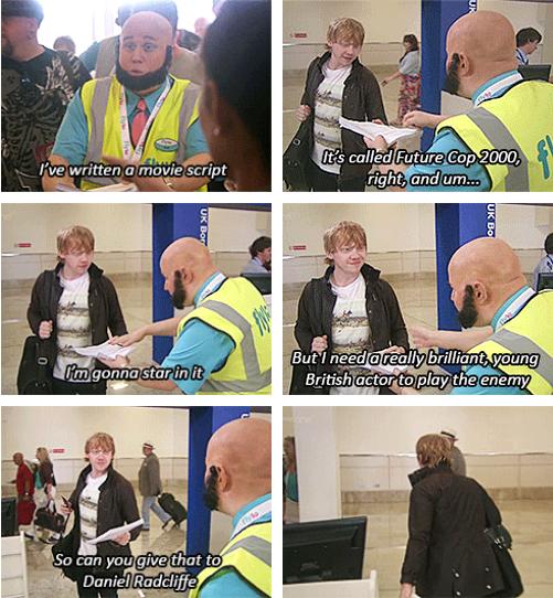 Rupert. . iii