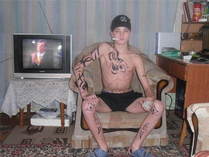 смотреть частное порно русское бродяга