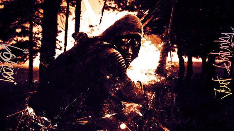 S.T.A.L.K.E.R wallpaper for a friend. /inb4 get out of here stalker.. Stalker VS Stalker?