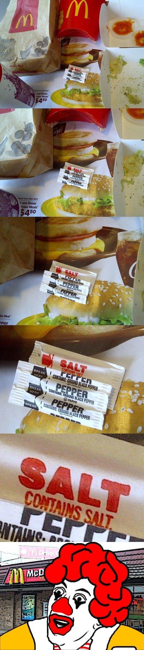 Salt. OC By me..