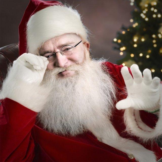 Santa Gabe. Steam sales....... Ho Ho Ho