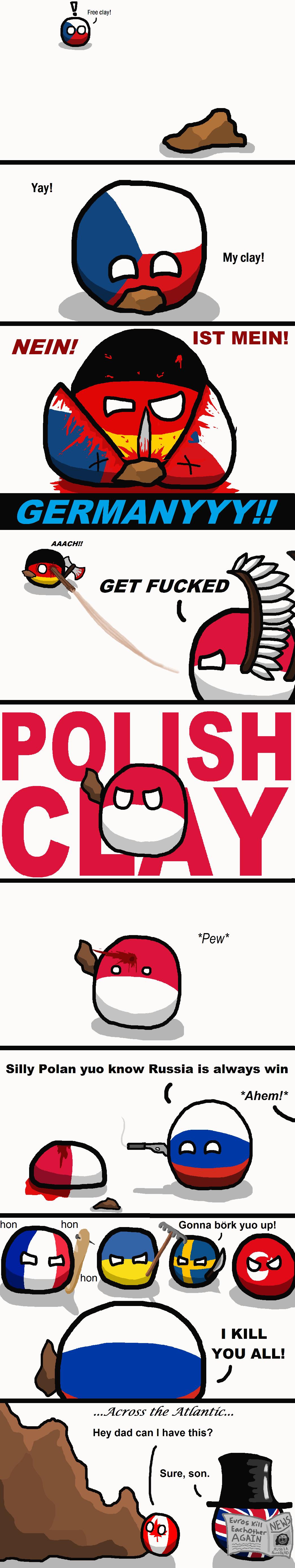 Polandball Comics Scarce+Land.+r+polandball+AaronC14+Yes+I+know+Europeans+fought+over+land_4ee695_4877176