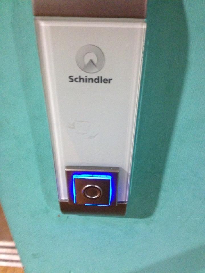 Schindler's Lift. . Schindler Lift