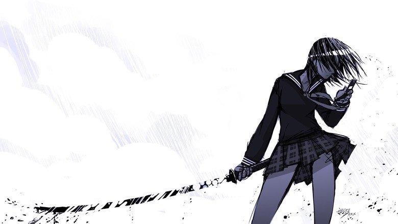 School Girl. My favourite.