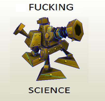 SCIENCE. . cows OC