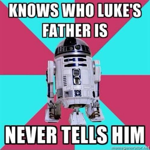 Scumbag R2. . elisif. Memory wipes.