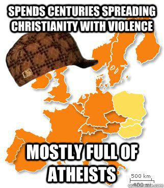 Scumbag Europe. enjoy please rate. k' llr, lloll. violin: till. EUROPE YEAH