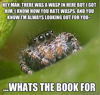 sdlkgşlsdgöslşdgöm. aşlskgaşlskglaşskgaimadoglakgksaogkas ofkagimmeboneasgkaspfkağ.. you just made me feel sad for a spider ninetag