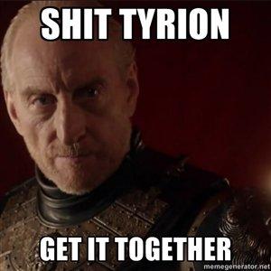 Season 3 in a nutshell. All of Season 3 King's Landing scenes in one image..