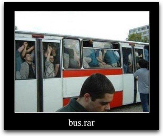 Sequal to Hobo.rar. Bus.rar.. .
