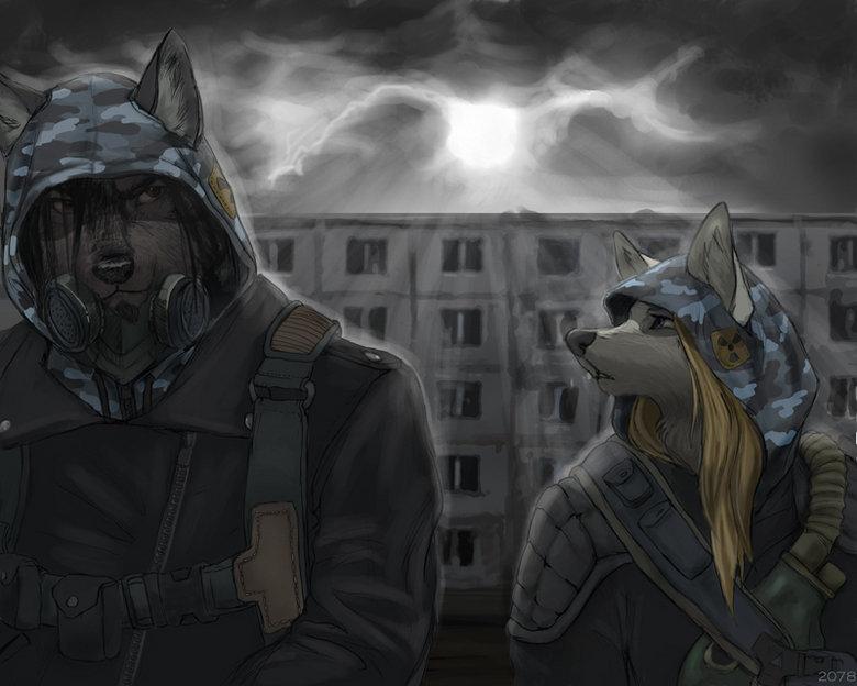 Apocalypse Furs's Display Picture