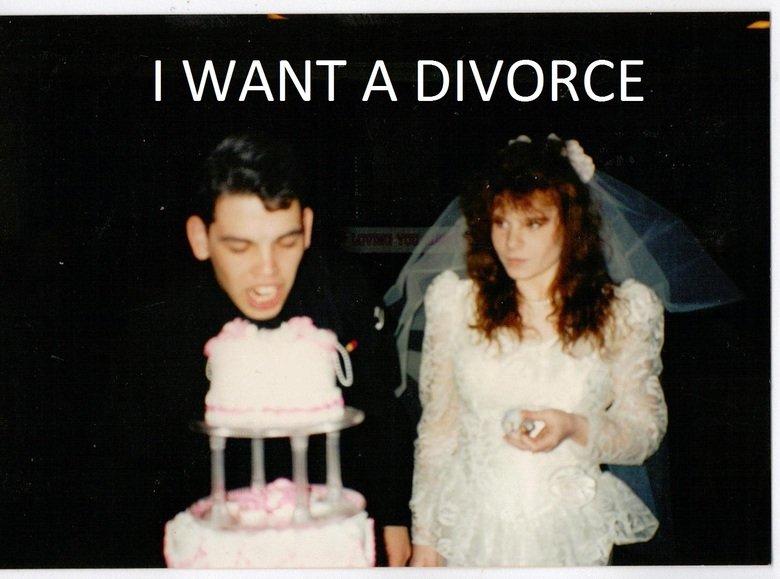 short marriage. om nom nom nom.