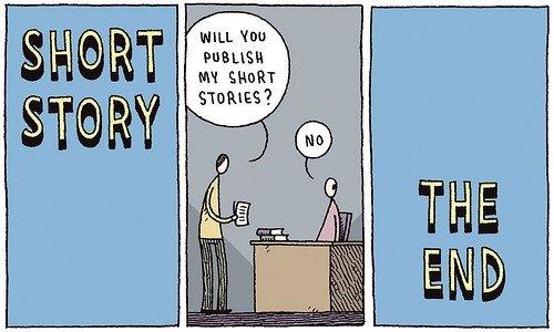 Short Story. . brad