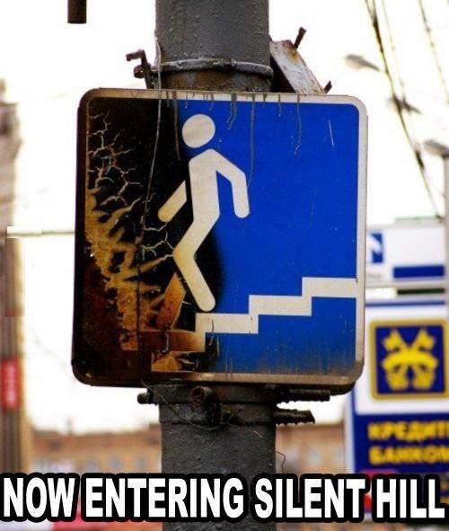 Silent Hill.. .