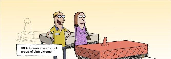 Single Women Bed. . funny Bed single women WM